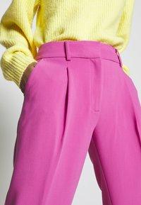Birgitte Herskind - CORAPANTS - Trousers - pink - 6