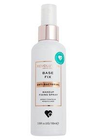 Revolution Skincare - ANTI-BACTERIAL BASE FIX FIXING SPRAY - Setting spray & powder - - - 1