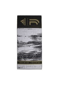 adidas Performance - JUVENTUS TURIN COTTON TOWEL - Håndkle - black - 0