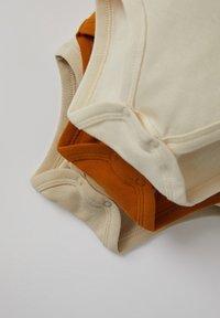 DeFacto - 3 PACK - Body - beige - 3