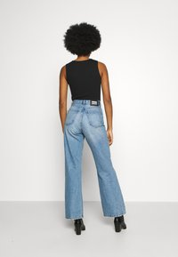 Dr.Denim - ECHO - Jeans straight leg - blue jay - 2