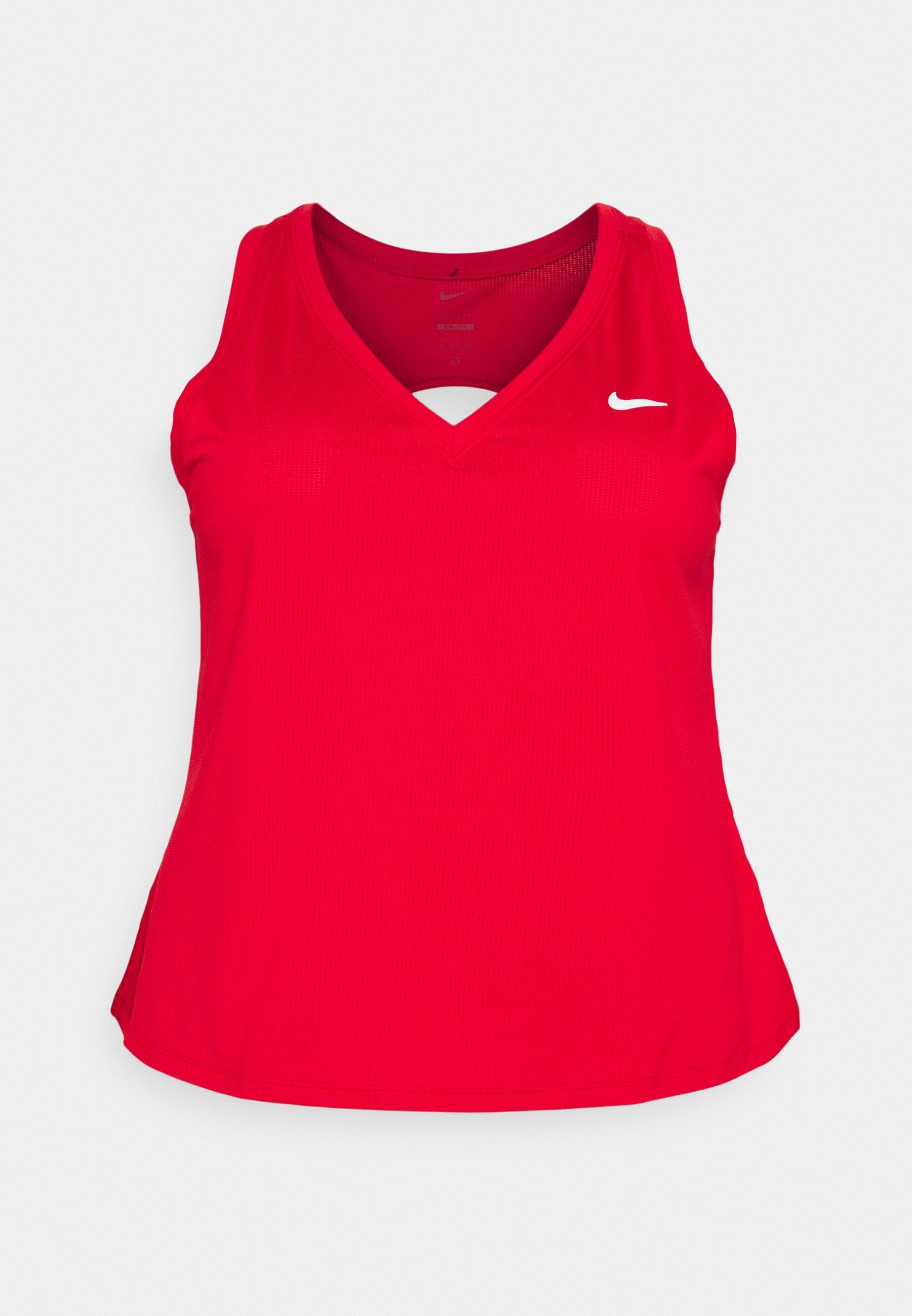Women VICTORY TANK PLUS - Sports shirt