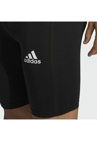 adidas Performance - TF SHO TIGHT - Leggings - black - 3