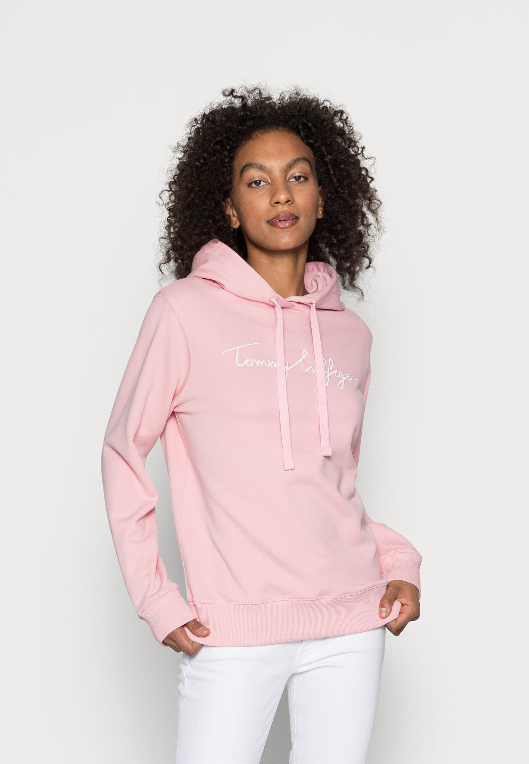 Women HILFIGER HOODIE - Sweatshirt