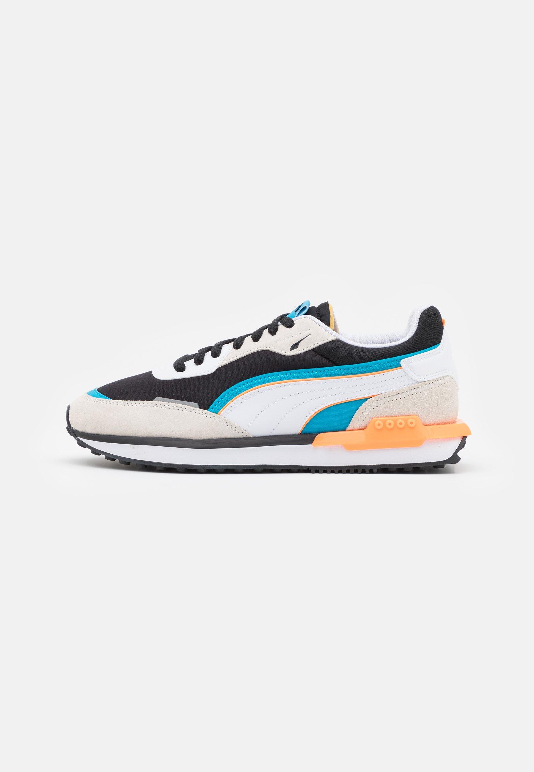 Herren CITY RIDER UNISEX - Sneaker low