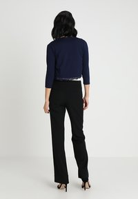 Anna Field - Cardigan - dark blue - 2