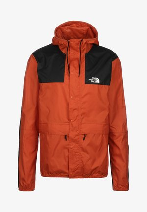 Waterproof jacket - flare
