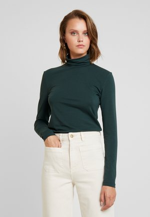 ESTER  - Long sleeved top - darkest spruce