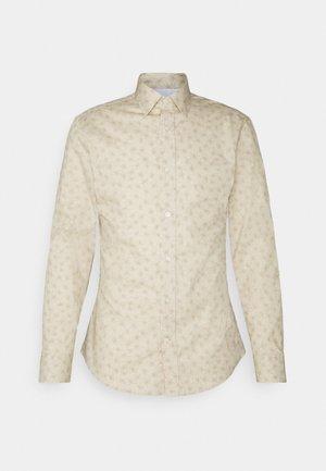 ADLEY - Shirt - beige