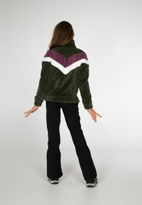 Protest - TESS - Fleece jacket - swamped - 2