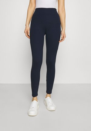 MAGIC - Leggings - Trousers - dark blue