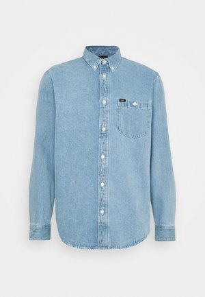 RIVETED  - Chemise - faded blue