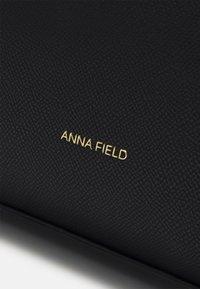 Anna Field - Dataveske - black - 3