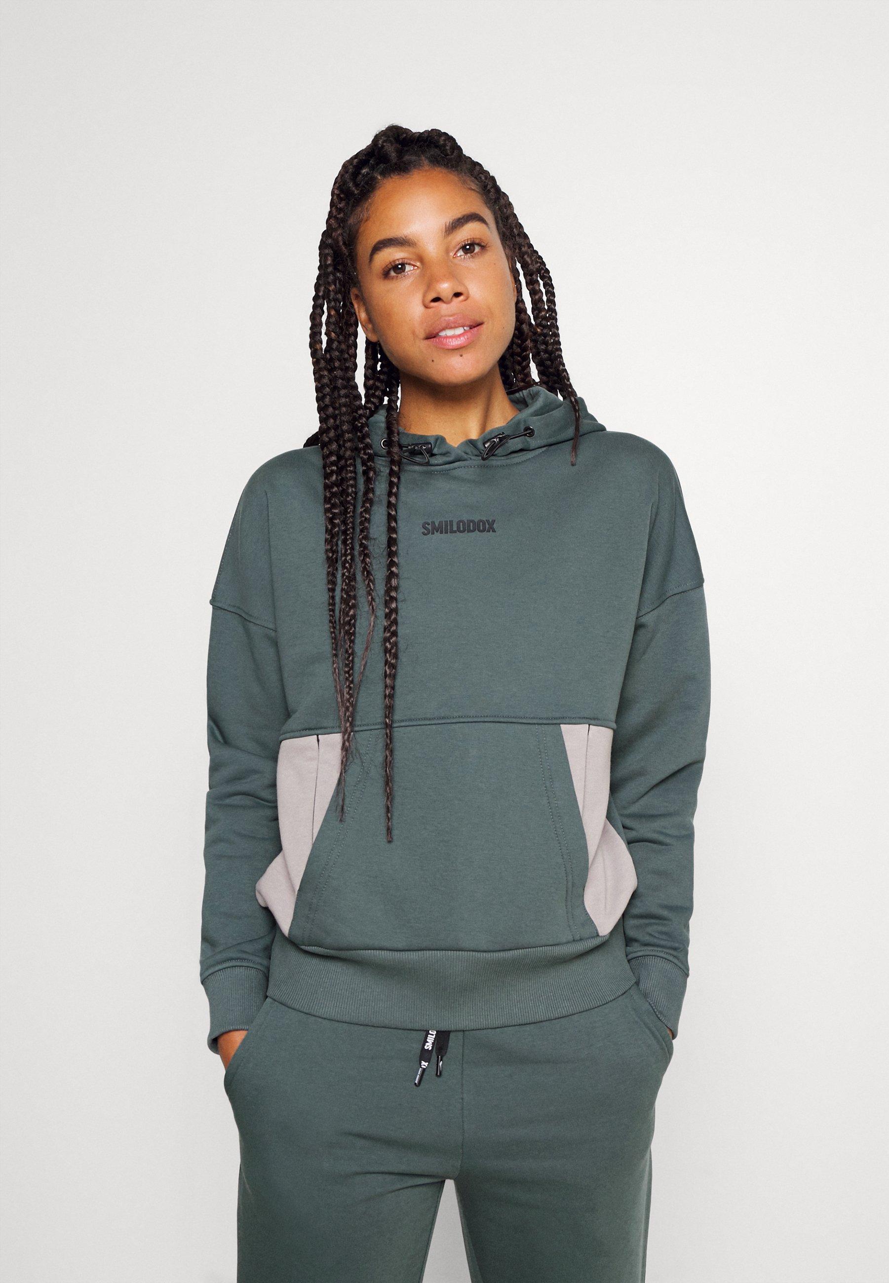 Women DAMEN HOODIE - Sweatshirt