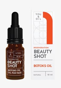 YOU & OIL - SERUM BOTOX OIL E - Serum - - - 0