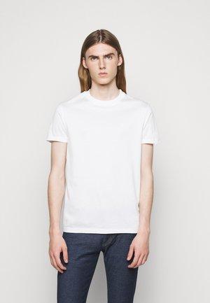 PARIS - T-shirt basic - natural