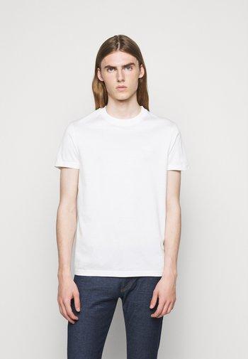 PARIS - Basic T-shirt - natural
