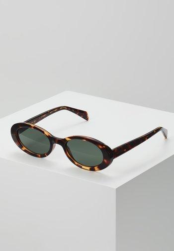ANA - Sunglasses - tortoise