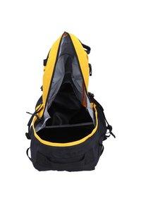 Haglöfs - TIGHT - Rucksack - true black/pumpkin yellow - 4