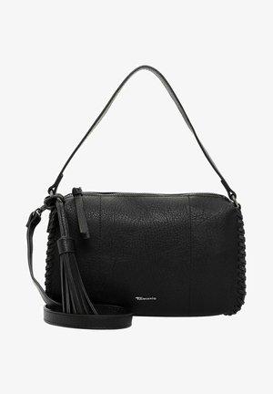 DANUTA - Handbag - black