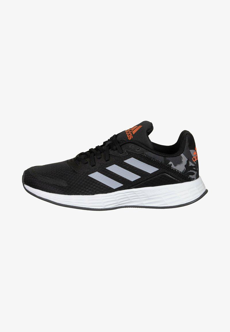 adidas Performance - DURAMO  - Trainings-/Fitnessschuh - black