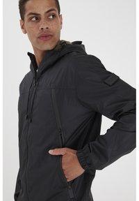 Blend - OUTERWEAR - Outdoor jacket - black - 2