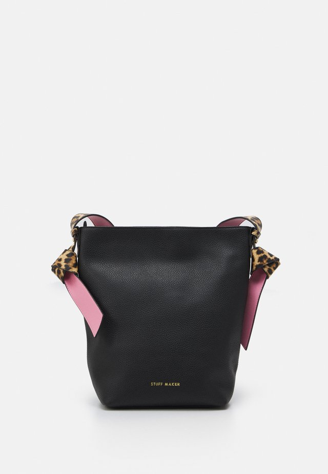 ROYAL GARDEN - Shopper - black