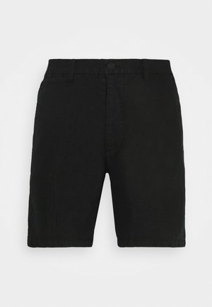STUDIO - Shorts - black