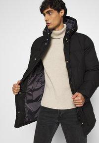 Schott - WOOD - Winter coat - black - 3