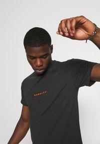 Mennace - ESSENTIAL REGULAR UNISEX 2 PACK - T-shirt basique - multi - 3