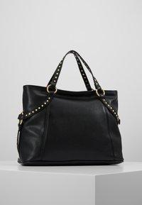 TWINSET - STUDDED STRING - Handbag - nero - 2