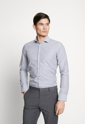 SLIM SPREAD  - Camicia - dark blue