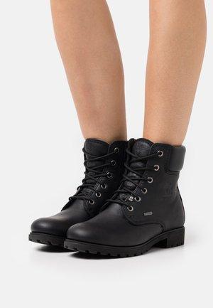GTX - Winter boots - black