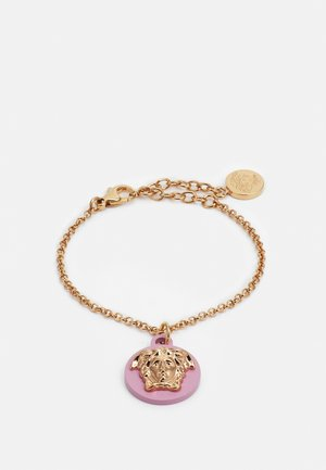 MEDUSA BRACELET UNISEX - Bracelet - rose/gold-coloured