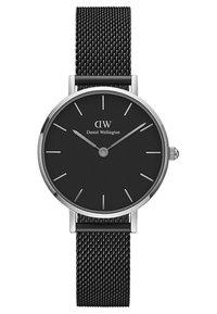Daniel Wellington - Petite Ashfield 28mm - Horloge - black - 0