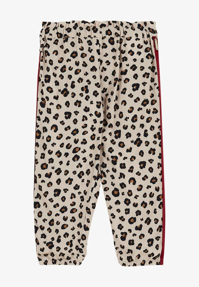 Pantaloni sportivi - dappled
