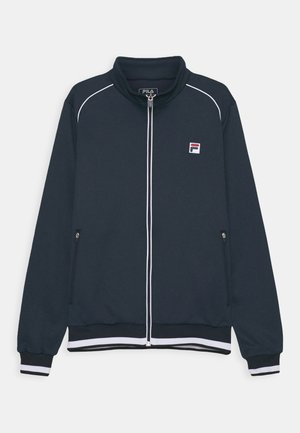 JACKET BEN BOYS - Training jacket - peacoat blue