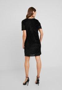 Pieces - Vestido informal - black - 3