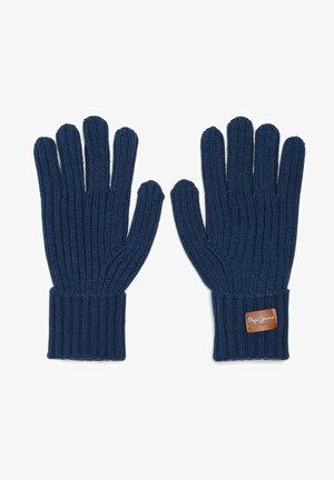 EMILY  - Gloves - dulwich schwarz