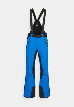 ROTHORN 2.0 PANTS - Snow pants - blue