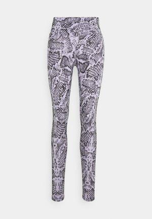 LEGGINGS - Leggings - lilac