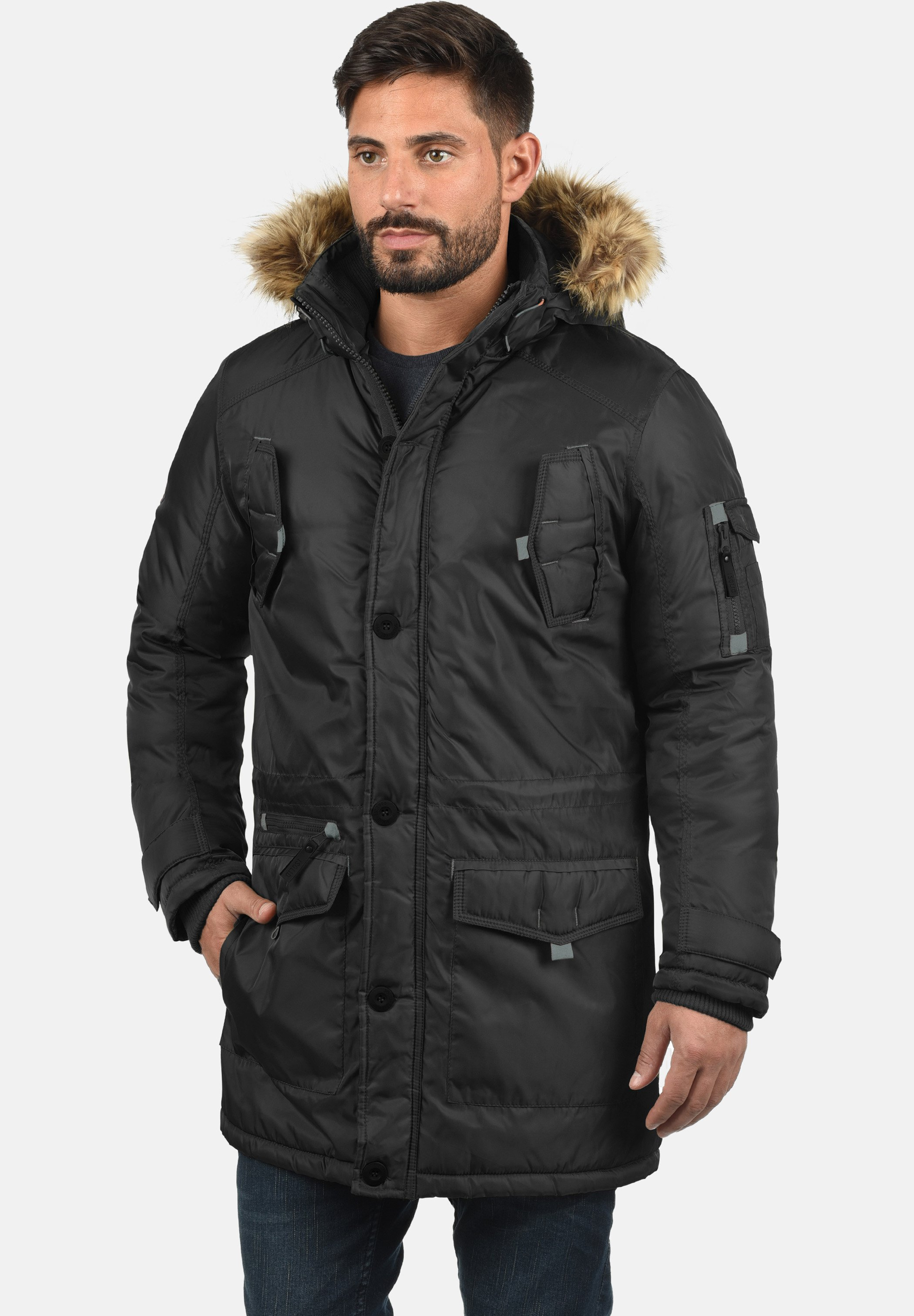 Homme BETTO - Veste d'hiver