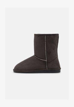 AHMET - Pantoffels - grey