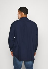 Polo Ralph Lauren Big & Tall - NATURAL - Shirt - newport navy - 2