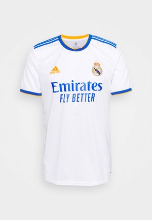 REAL MADRID H JSY - Club wear - white