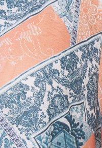 Maryan Mehlhorn - MARYAN PORCELAIN - Ranta-asusteet - white/apricot - 2