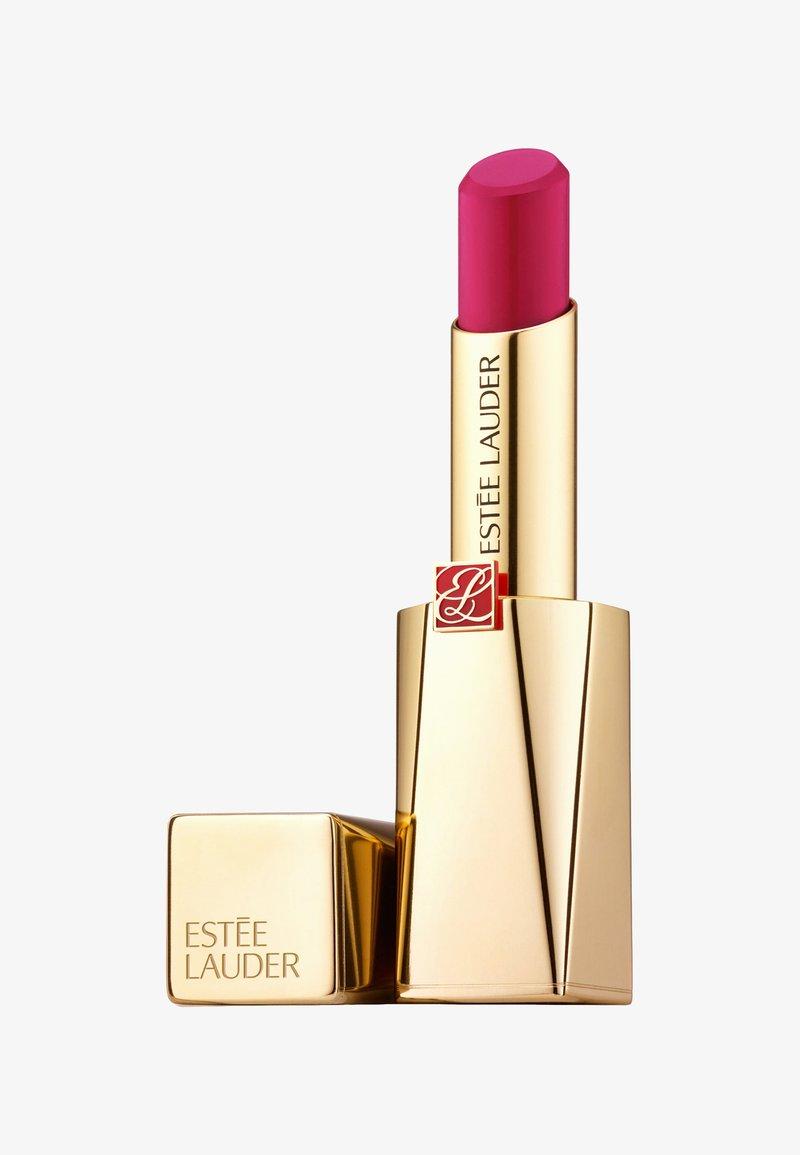 ESTÉE LAUDER - PURE COLOR DESIRE - Lipstick - 206 overdo