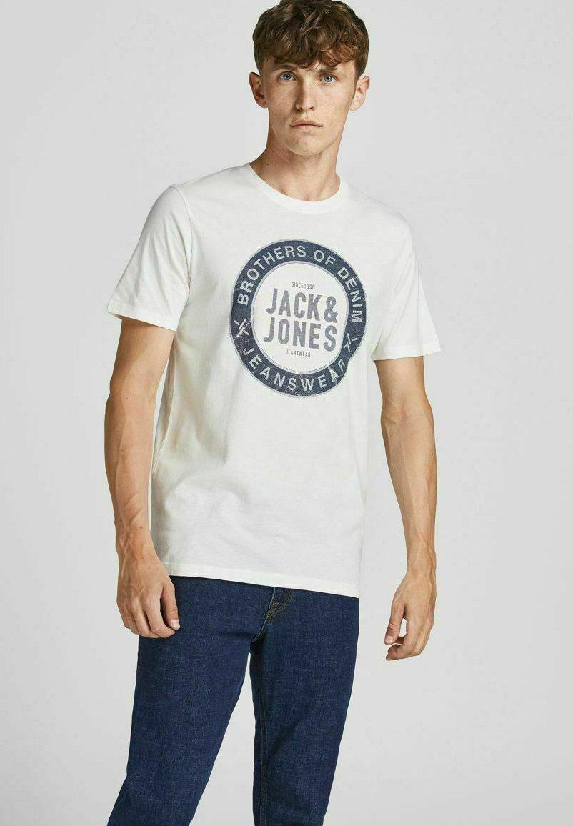 Herren 3ER-PACK - T-Shirt print