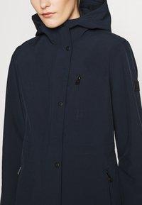 Lauren Ralph Lauren - SOSH COAT - Short coat - navy - 5