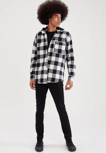 OVERSIZED - Shirt - black